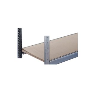Zusatzebene WS 2000 mit Spanplatten - 1500 x 500 mm