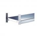 Zusatzebene WS 2000 mit Stahlböden - 1500 x 500 mm