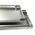 Zusatzboden 1000 x 400 verzinkt Typ 150 kg