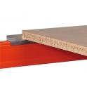 Spanplattenboden 1825 x 1100 x 38