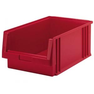 Sichtlagerkasten SLK1 500 x 315 x 200 mm Packpreis VE 8