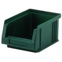 Sichtlagerkasten SLK4 164 x 105 x 75 mm Packpreis VE 25