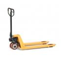 Gabelhubwagen Räder Nylon/Nylon Tandem - 2500 kg