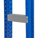 Distanzhalter für Doppelregale 200 mm (Standard)