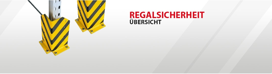 Regalsicherheit