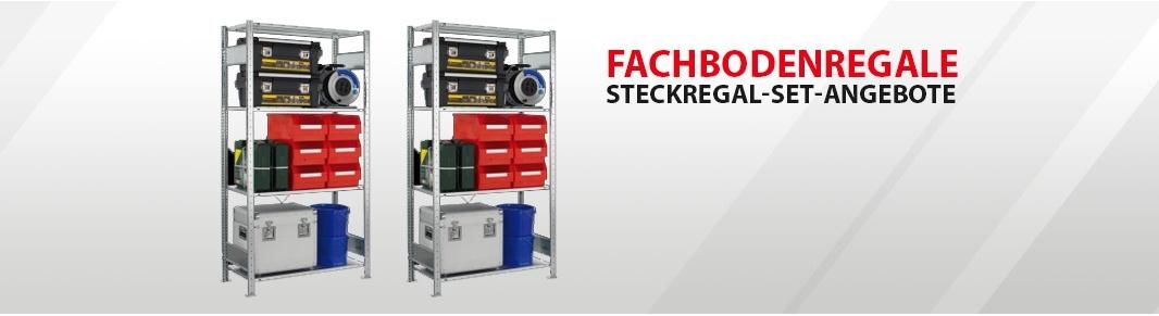 Steckregal-Set-Angebote