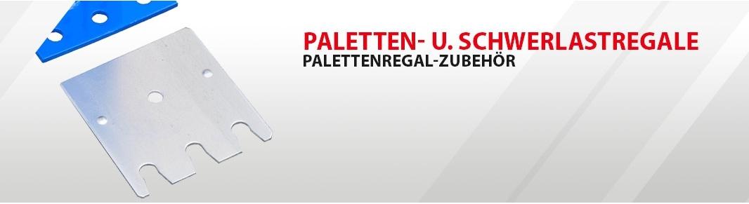 Palettenregal-Zubehör