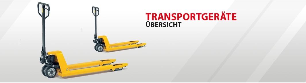 Transportgeräte